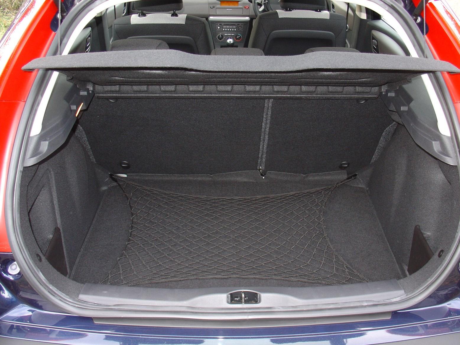 Car Trunk Table