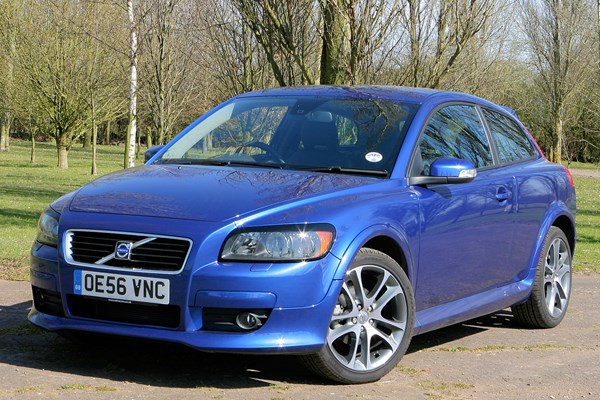 Volvo C30 Coupe Review (2007 - 2012) | Parkers