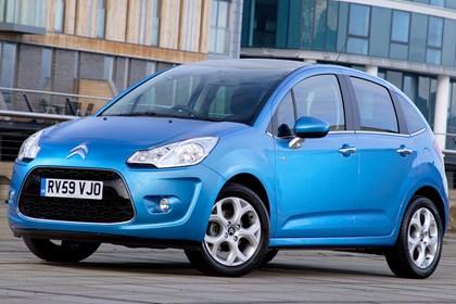 Citroën C3 used prices, secondhand Citroën C3 prices | Parkers