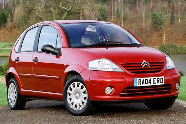 Citroën C3 (2002 - 2010) Used Prices