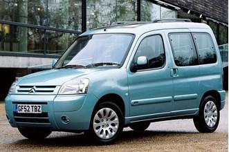 c0c7b9e47d Citroën Berlingo Estate (from 1998) Owners Reviews
