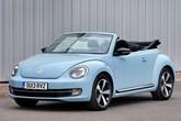 VW 2013 Beetle Cabriolet