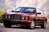 Bentley Azure/Continental Coupe