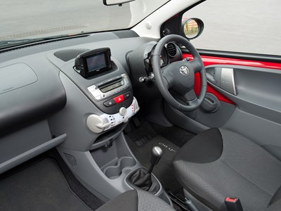 toyota aygo 2005 2014 used car buying guide review parkers rh parkers co uk Second Hand Toyota Aygo New Toyota Aygo
