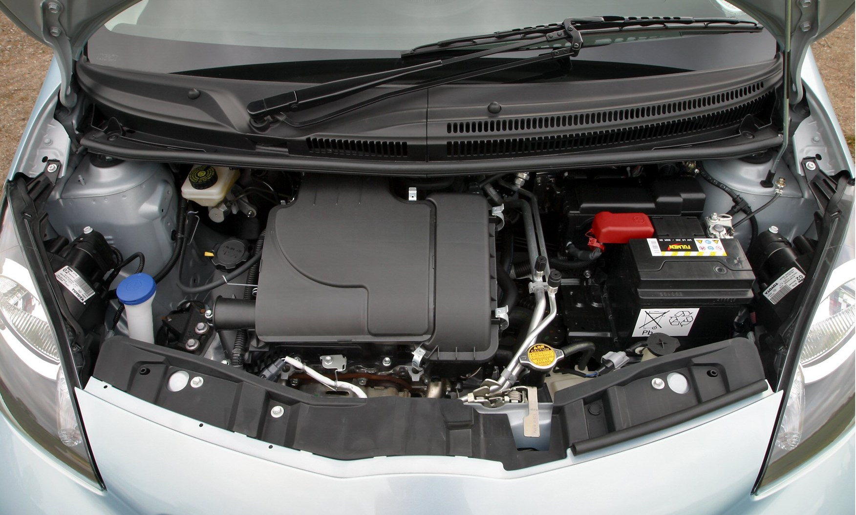 Toyota Aygo Hatchback Review 2005 2014 Parkers