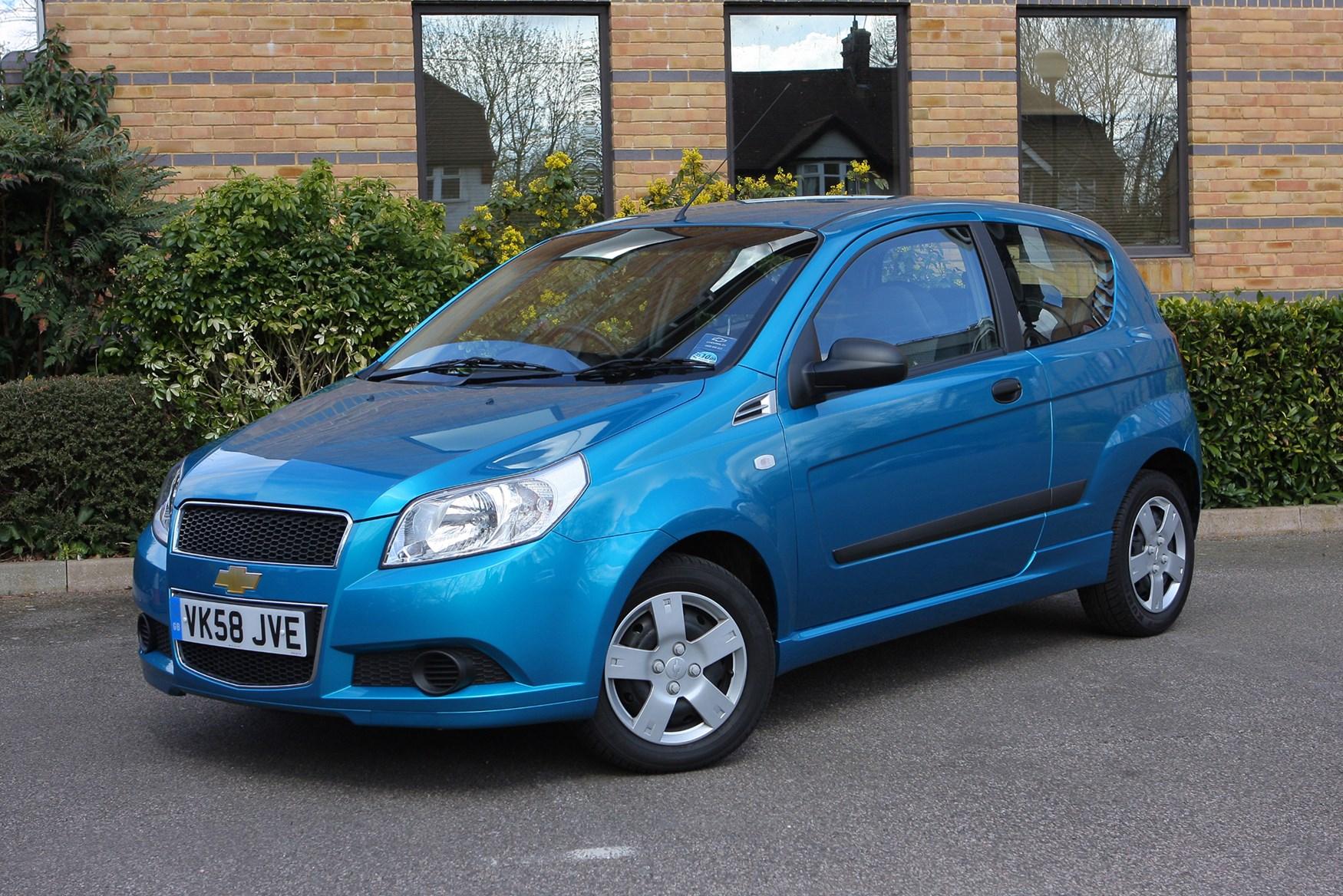 2009 Chevrolet Aveo For Sale Cargurus | Autos Post