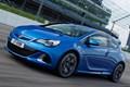 Vauxhall Astra VXR 2012-