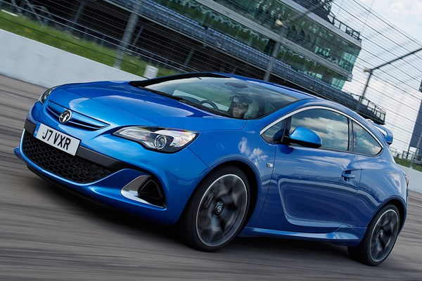 Vauxhall Astra VXR (2012 - 2015) Used Prices