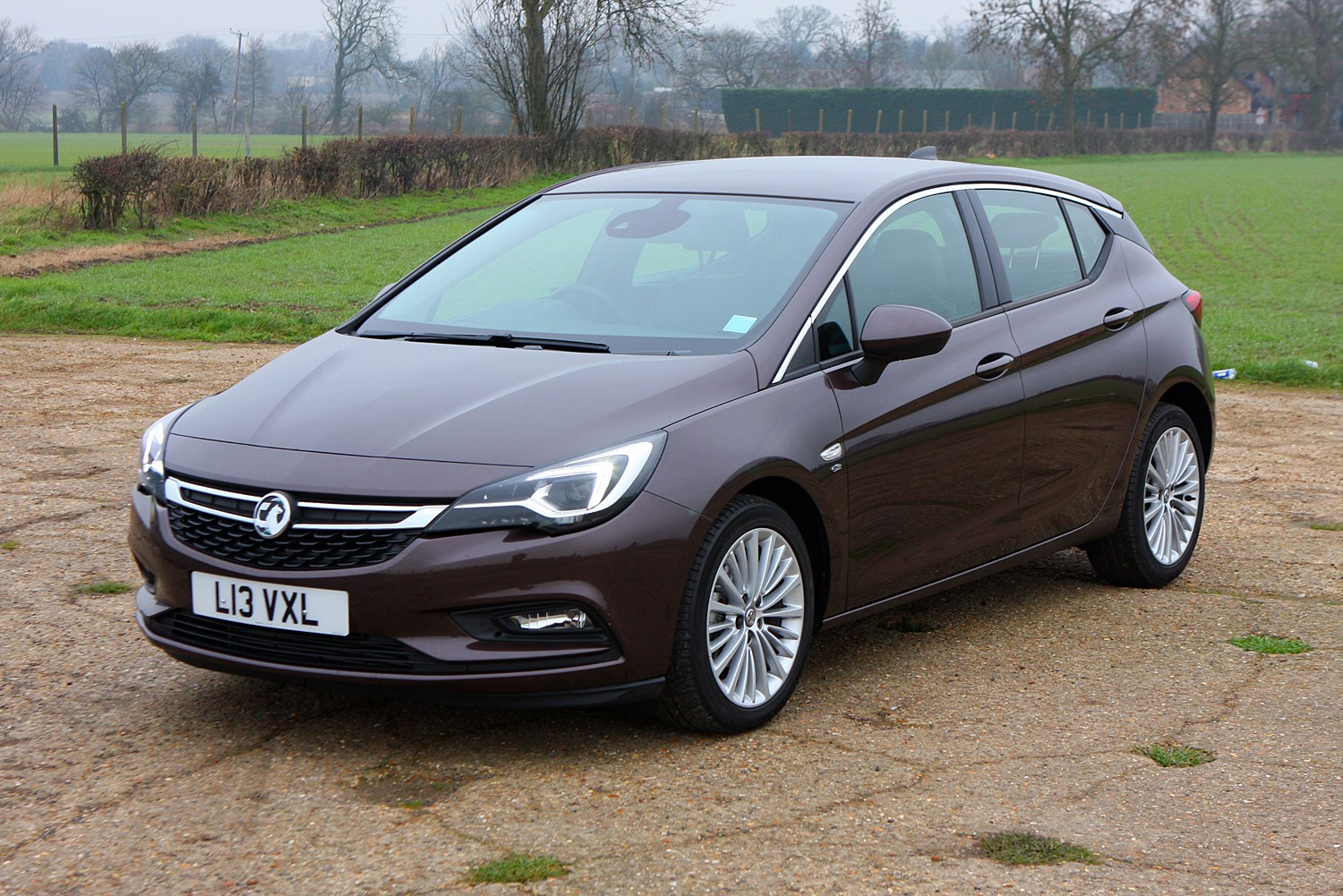 vauxhall astra hatchback 2015 photos parkers. Black Bedroom Furniture Sets. Home Design Ideas