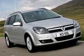 Vauxhall Astra Estate 2004-
