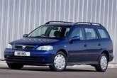 Vauxhall Astra Estate 1998-