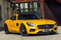 Mercedes-Benz 2016 AMG-GT Coupe