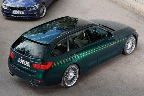 BMW Alpina Touring (2008 onwards) Used Prices