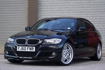 BMW Alpina Specs Dimensions Facts Figures Parkers - Alpinas for sale