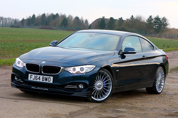 Owners Reviews BMW Alpina Coupe D D Parkers - Bmw alpina d3 for sale
