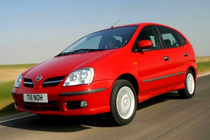 Nissan Almera Tino used prices, secondhand Nissan Almera Tino prices ...