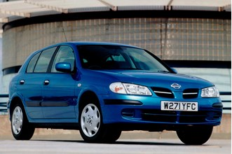 Nissan Almera Hatchback (from 2000) Owners Reviews | Parkers
