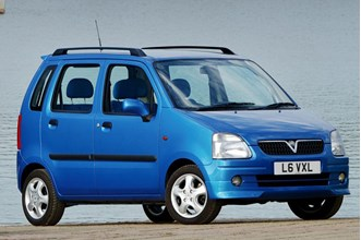 Vauxhall Agila Estate (from 2000) Owners Reviews | Parkers