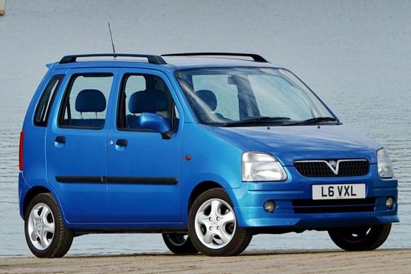 Vauxhall Agila (2000 - 2007) Used Prices