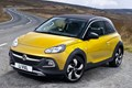 Vauxhall 2016 Adam Rocks