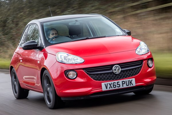 Vauxhall Corsa For Sale Used Vauxhall Corsa Cars Parkers Make Your Own Beautiful  HD Wallpapers, Images Over 1000+ [ralydesign.ml]