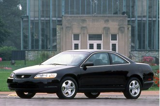 1998 Honda Accord Reviews >> Honda Accord Coupe From 1998 Owners Reviews Parkers