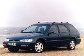 1998 Honda Accord Reviews >> Honda Accord Aerodeck (from 1994) Owners Reviews | Parkers