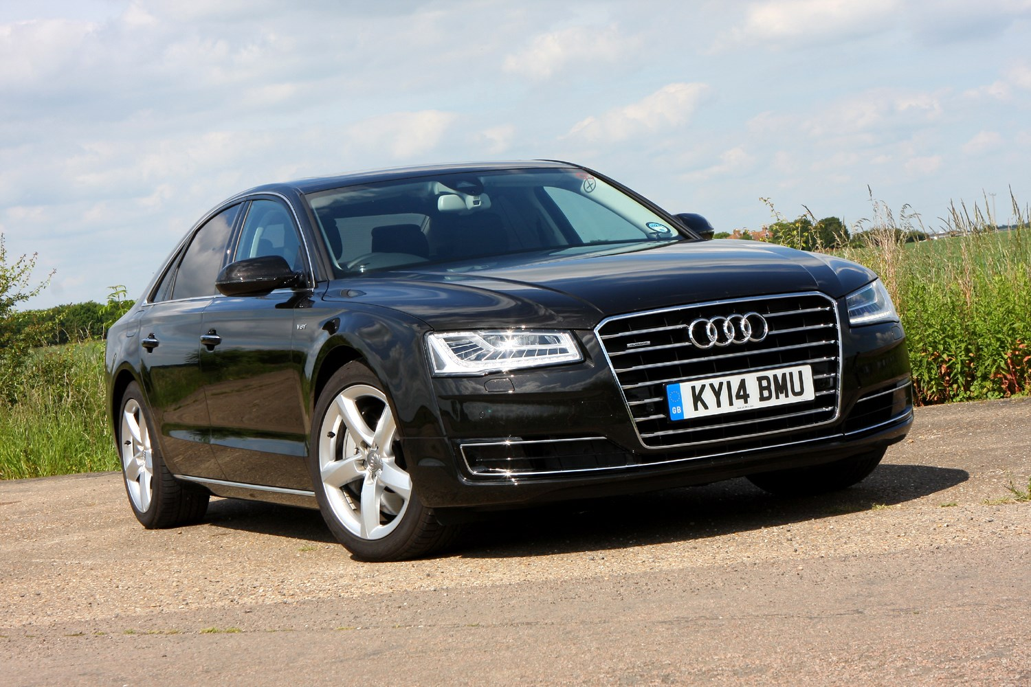 Audi a8 30 tdi for sale uk