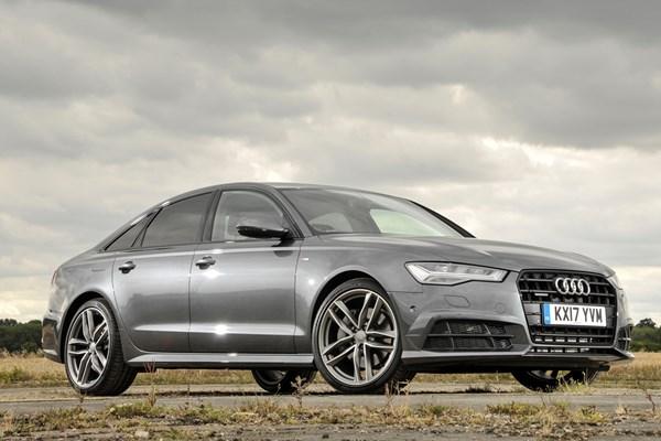 Audi A6 Saloon review
