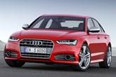 Audi 2016 S6