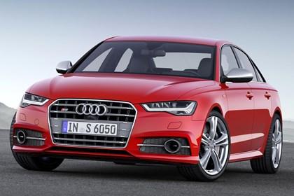 Audi A6 Specs Dimensions Facts Figures Parkers