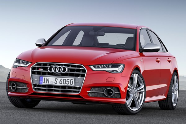 Audi A6 S6 (2012 onwards) Used Prices