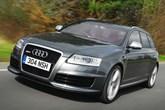 Audi 2009 RS6