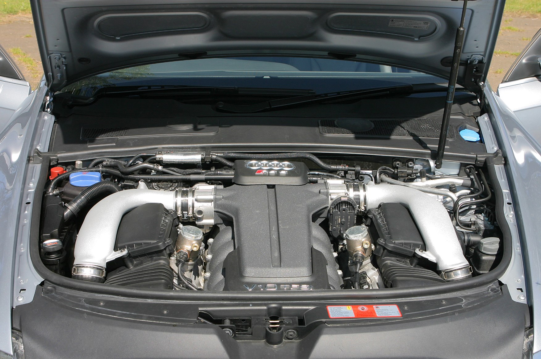 2013 Audi Engine Pictures To Pin On Pinterest Pinsdaddy