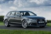 Audi A6 RS 6 Avant