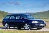 Audi 2001 A6 Avant