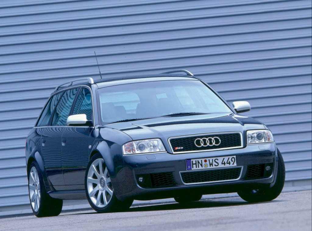 audi a6 avant 1998 2004 photos parkers. Black Bedroom Furniture Sets. Home Design Ideas