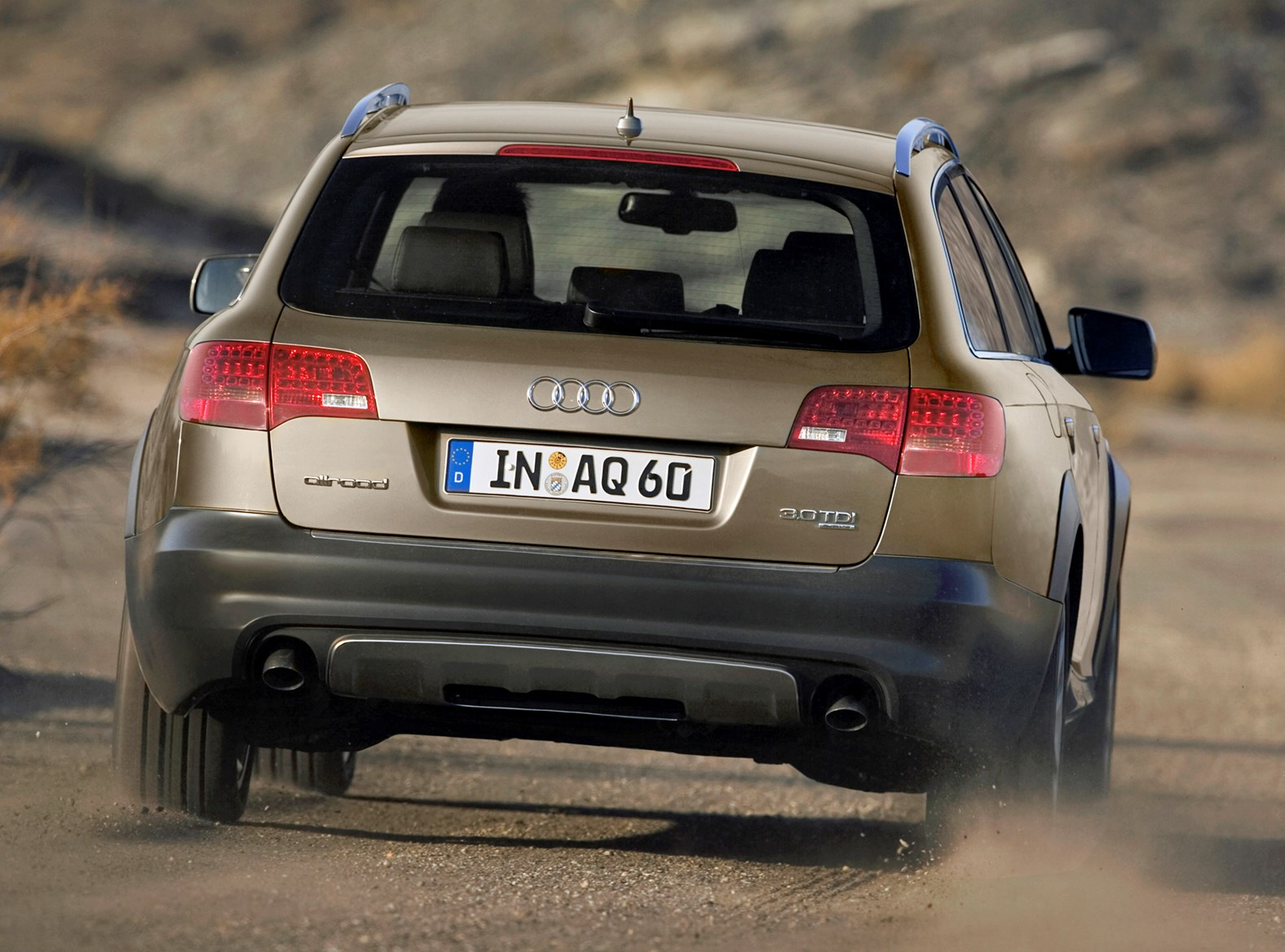 View all images of the audi a6 allroad 06 11