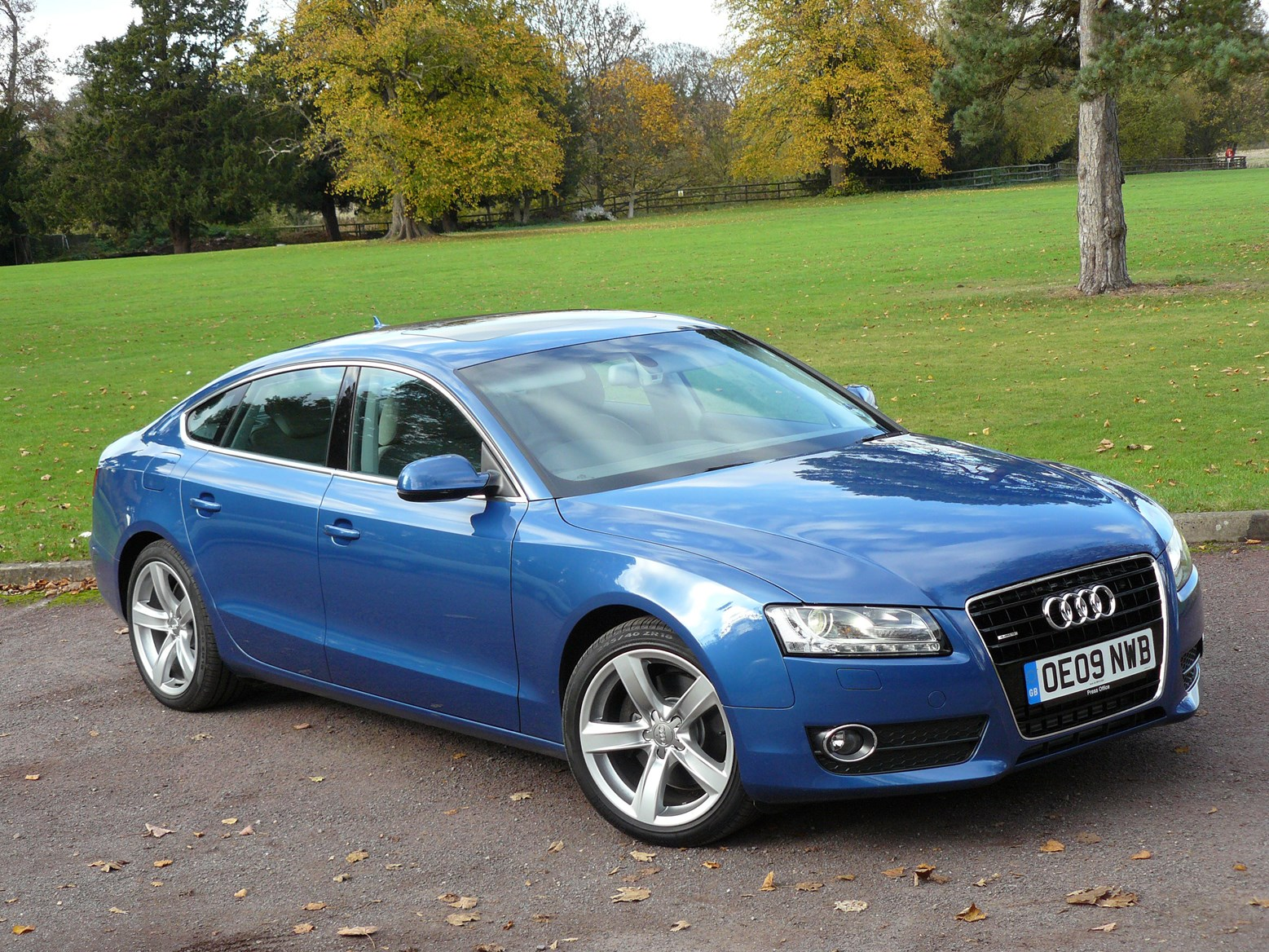 Used Audi A8 Cars For Sale In Gauteng On Auto Trader