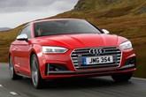 Audi 2016 S5