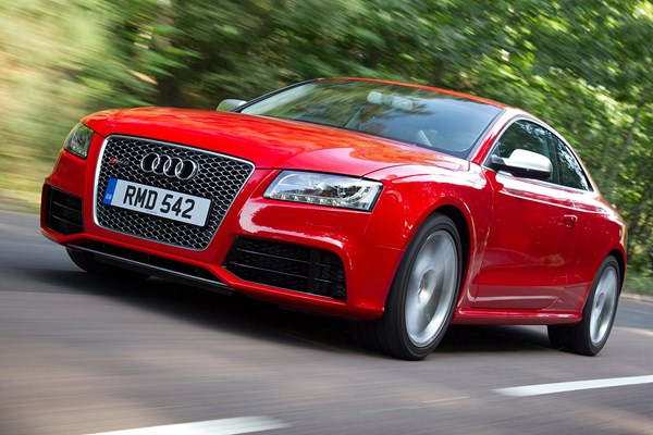 Audi A5 RS5 (2010 - 2015) Used Prices