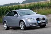 Audi 2005 A4 Saloon