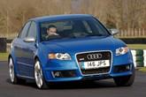 Audi 2005 RS4