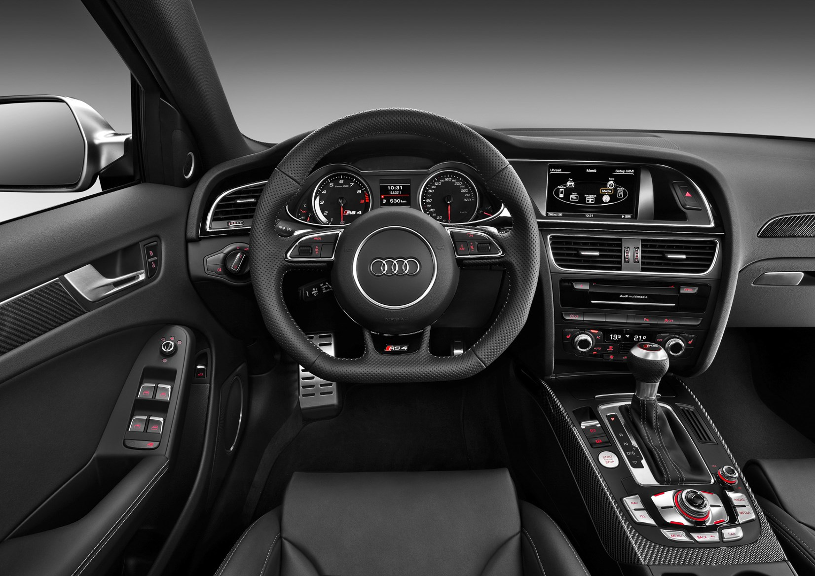 audi a4 interior 2012. view all images of the audi a4 rs4 avant 1215 interior 2012