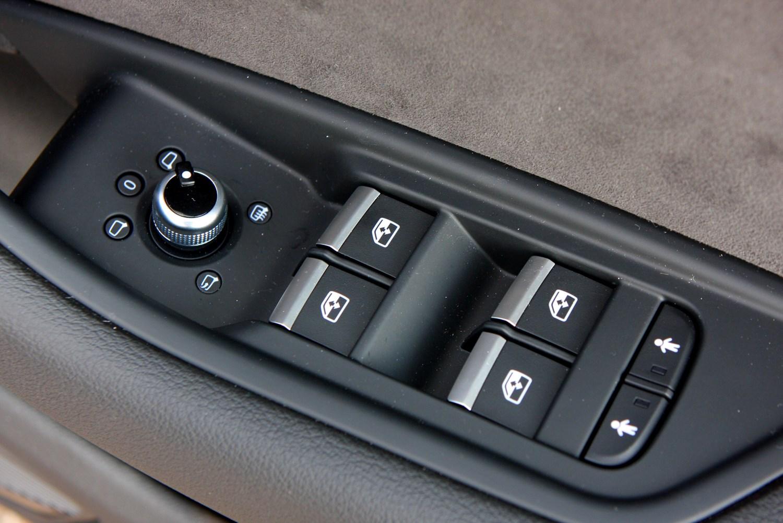Audi A4 Avant (2015 - ) Photos | Parkers