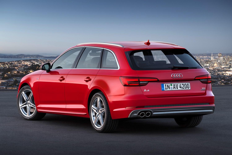 Auto Trader Audi A4 >> Audi A4 Avant 2015 Uk   Autos Post