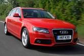 Audi 2009 A4 Avant