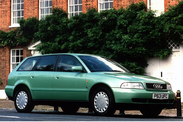 Audi A4 Avant (1996 - 2001) Used Prices