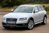 Audi 2009 A4 Allroad