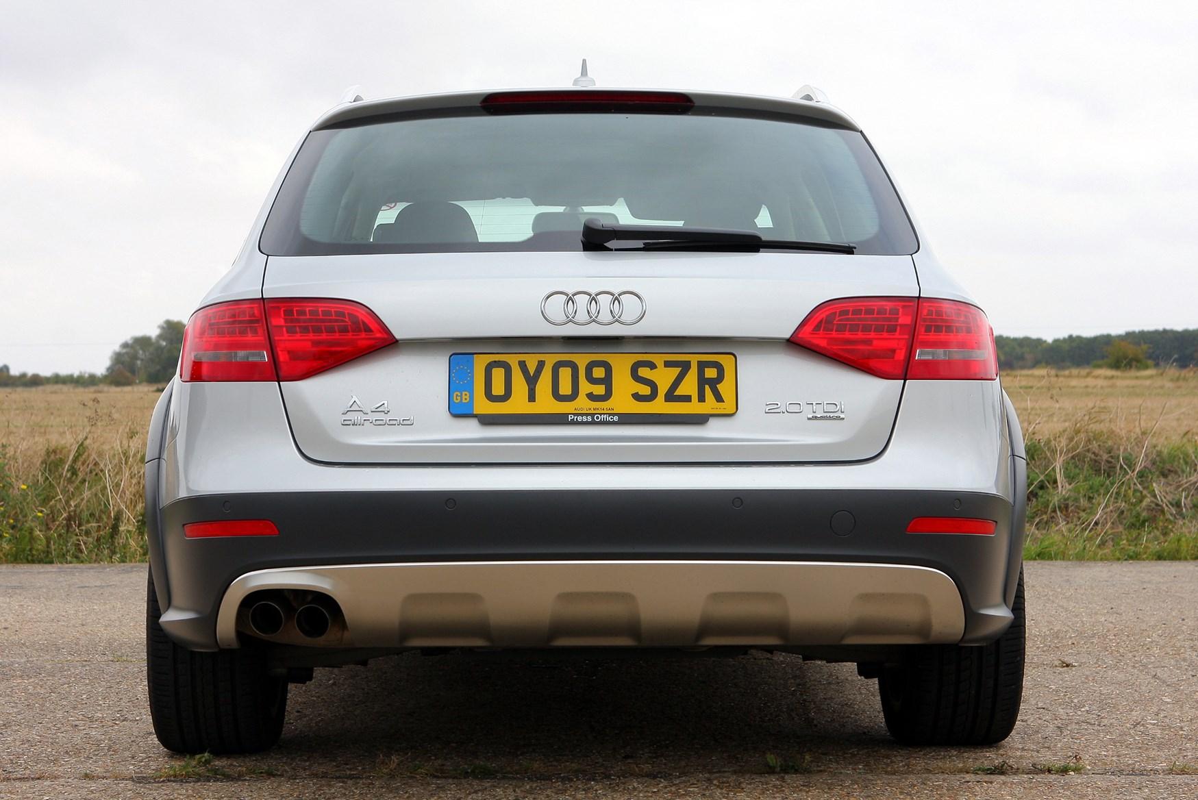 2015 Audi Allroad Reliability Autos Post